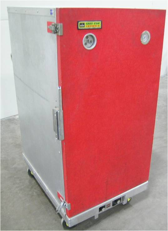 Cres-Cor Crown-X H133-UA9 Heated Holding Cabinet
